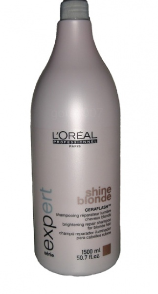 Loreal Expert Shine Blond szampon 1500ml