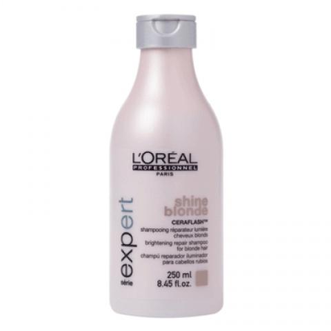 Loreal Expert Shine Blond szampon 250ml