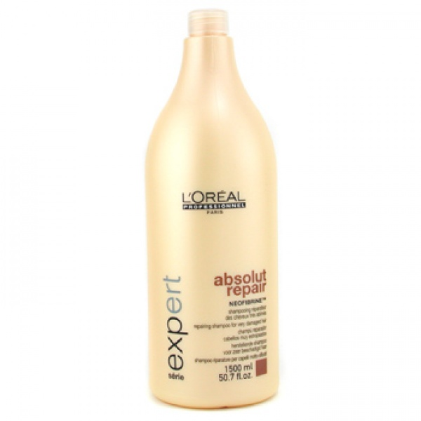 Loreal Expert Absolut Repair szampon 1500ml