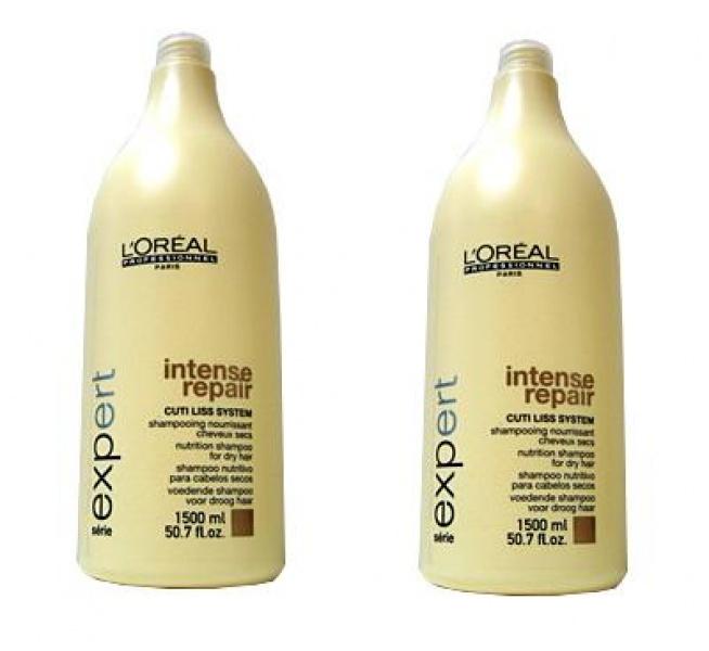 Loreal Expert Intense Repair szampon 1500ml