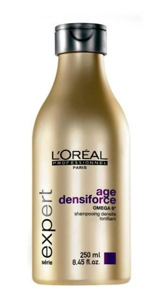 Loreal Expert Age Densiforce szampon 250ml