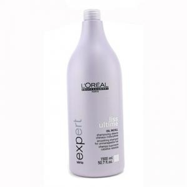 Loreal Expert Liss Ultime szampon 1500ml