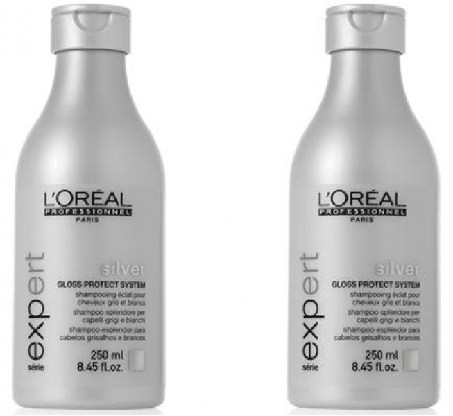 Loreal Expert Silver 250ml
