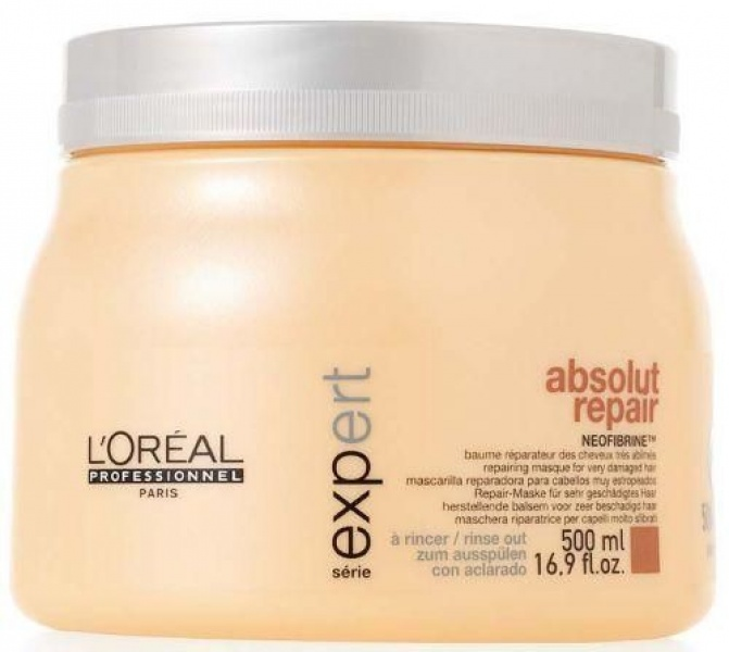 Loreal Expert Absolut Repair maska 500ml