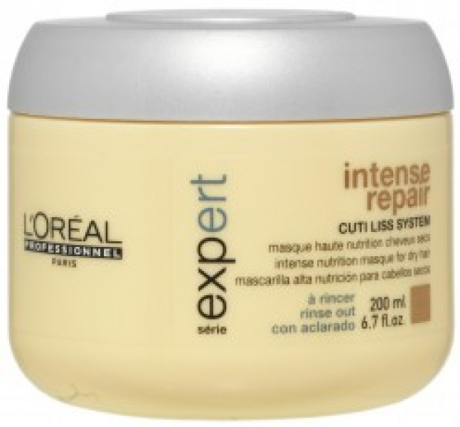 Loreal Expert Intense Repair maska 200ml