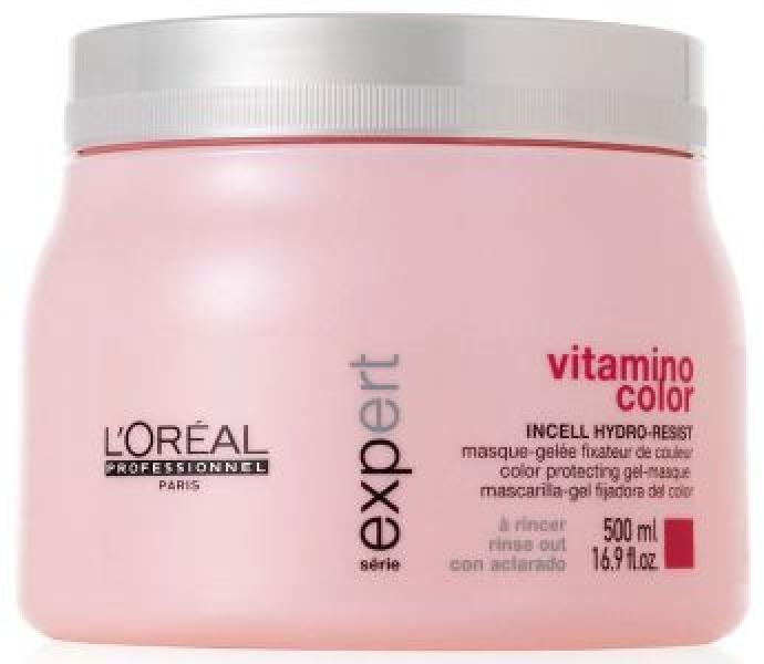 Loreal Expert Vitamino Color maska 500ml