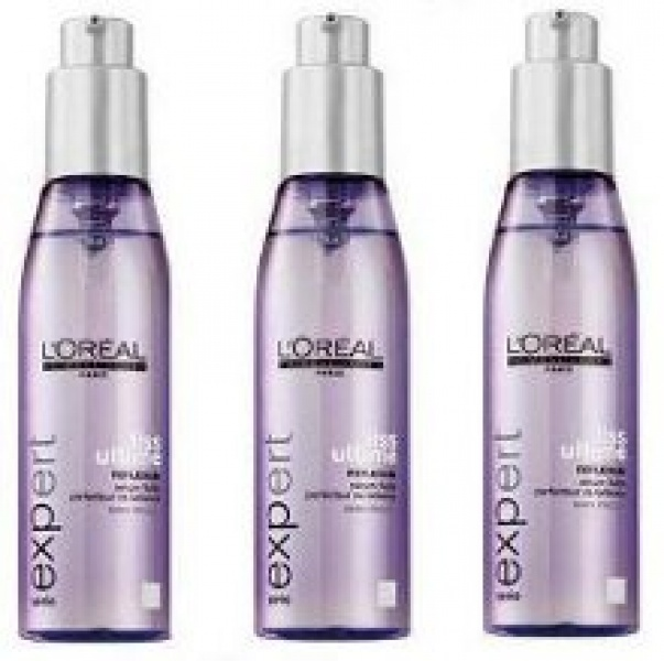 Loreal Expert Liss Ultime serum 125ml