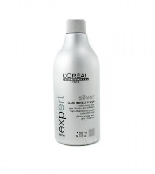 Loreal Expert Silver 1500ml