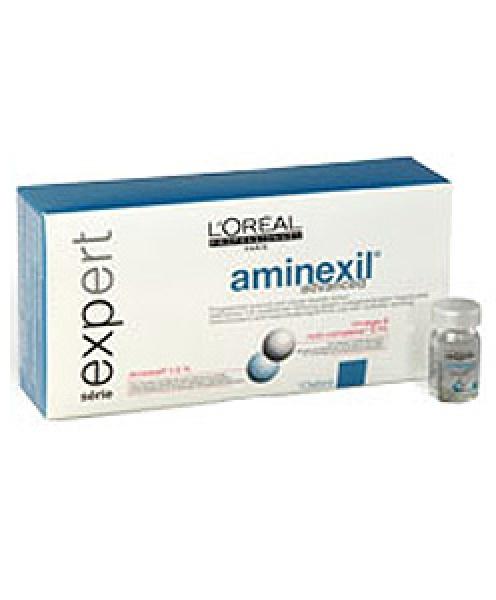 Loreal Expert Aminexil advanced ampułki 42x6ml