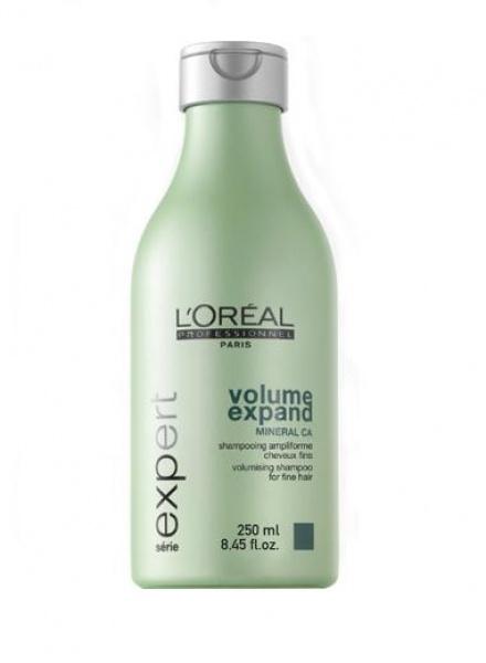 Loreal Expert Volume Expand szampon 250ml