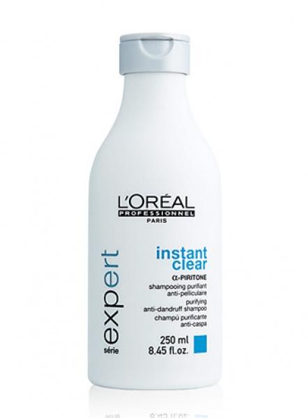 Loreal Expert HydraScalp Instant Claer szampon 250ml