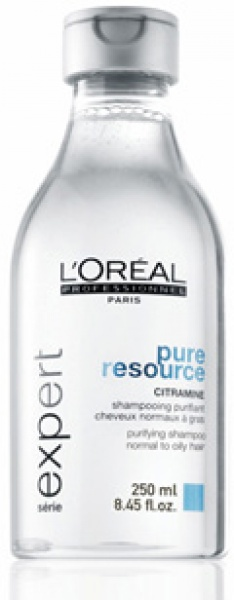 Loreal Expert HydraScalp Pure Resource szampon 250ml