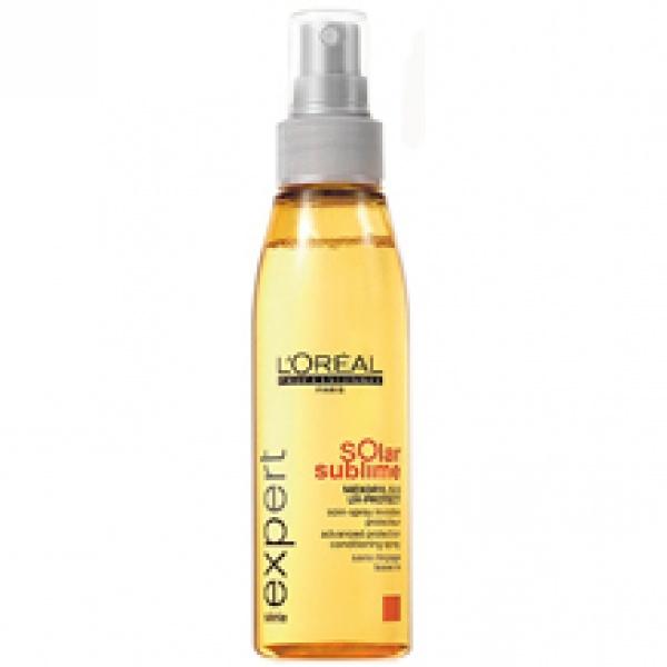 Loreal Expert Solar Sublime spray chroniący włosy 125ml