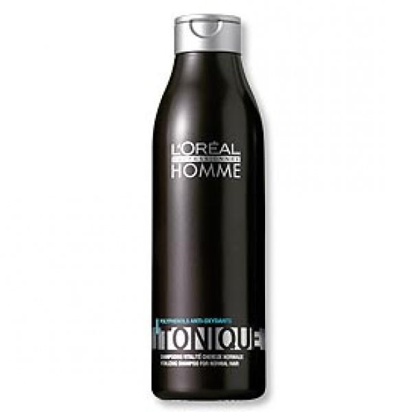 Loreal Homme Tonique szampon 250ml