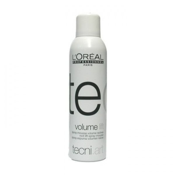 Loreal Tecni.art Volume Lift pianka 250ml