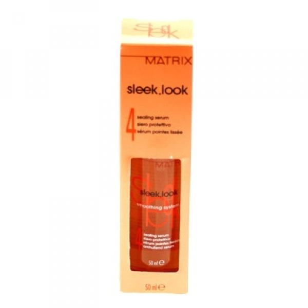 Matrix Sleek Look serum nabłyszczające na rozdwojone końcówki 50 ml