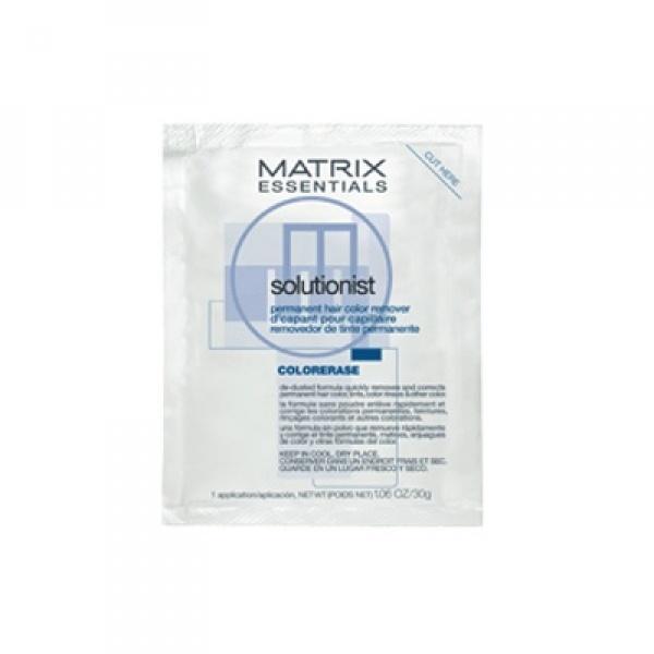 Matrix SOLUTIONIST Korektor Koloru Color Erase 6x30g