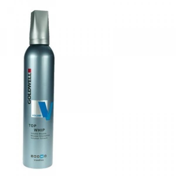 Goldwell Styling Volume Top Whip Pianka - 500ml