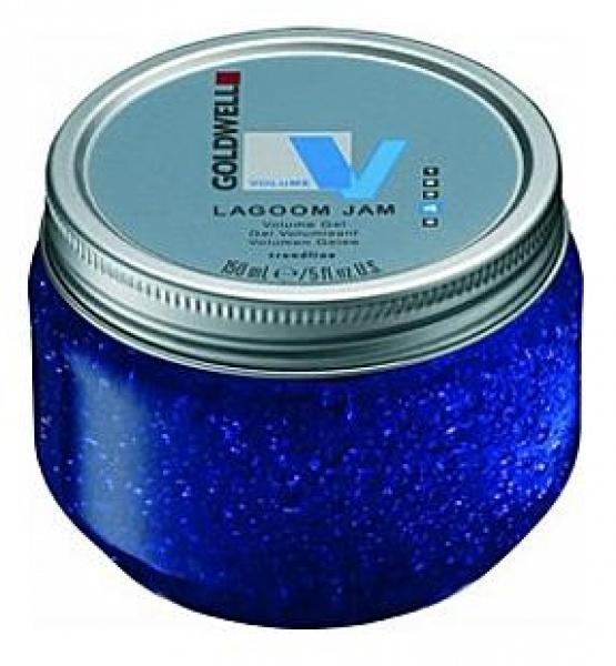 Goldwell Styling Volume Lagoom Jam 150ml - żel zwiększający objętość